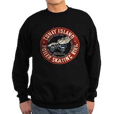 coneyrink2 Sweatshirt