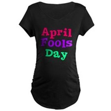 april fools day bo T-Shirt