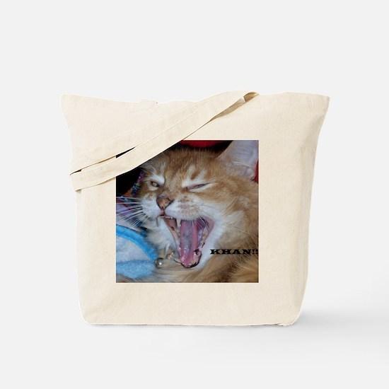 012 Tote Bag