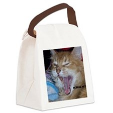 012 Canvas Lunch Bag