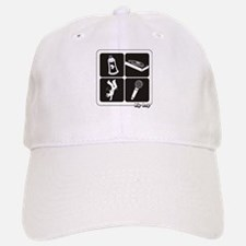 """The Elements II"" Baseball Baseball Cap"