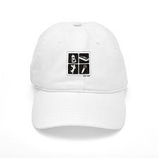 """The Elements II"" Baseball Cap"