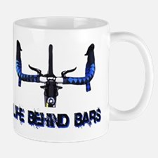 Life_behind_bars Mug