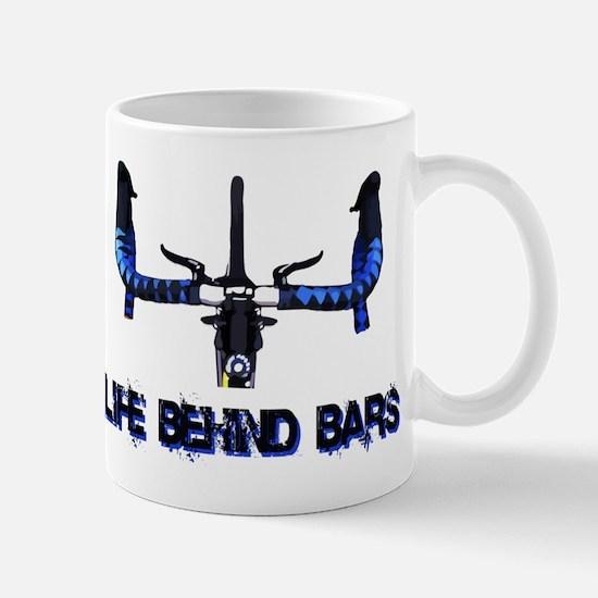 Life_behind_bars Mug