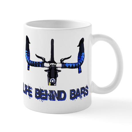 Life_behind_bars_drk Mug