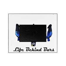 Life_Behind_Bars_2 Picture Frame