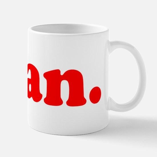 phan hat Mug