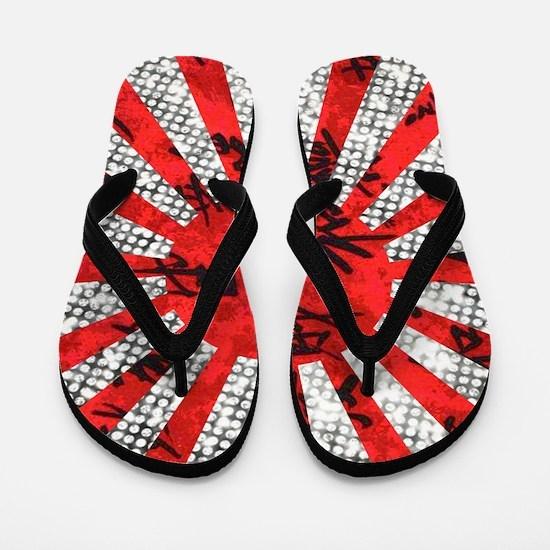 japanrelief_ipad Flip Flops