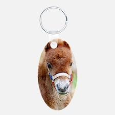 Orphaned Foal - Joy Keychains