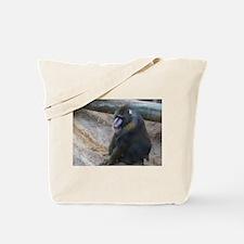 you big ape Tote Bag