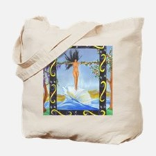 TwoTrees Tote Bag