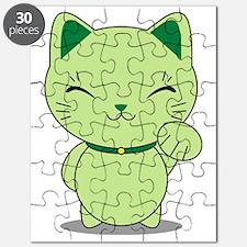 greencat Puzzle