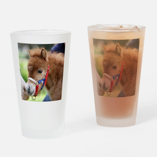 Orphaned Foal - Joy Drinking Glass