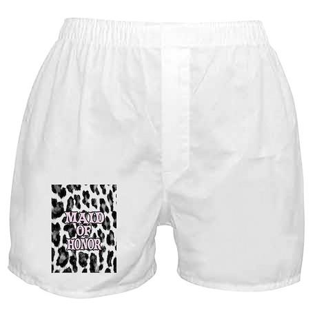 Miad Honor Lep SQ Boxer Shorts