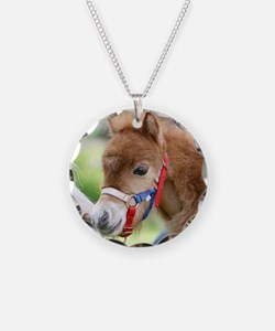 Orphaned Foal - Joy Necklace