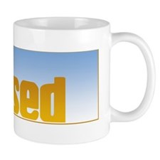 Hesed-bump Mug