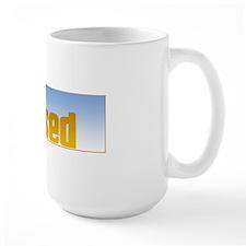Hesed-bump Mug