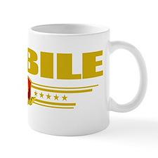 Mobile (Flag 10) pocket Mug