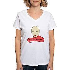 Bald and Beautiful v1.1 T-Shirt
