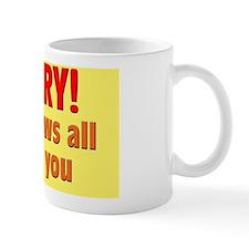 worry_rect2 Mug