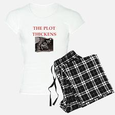 sherlock holmes quote Pajamas