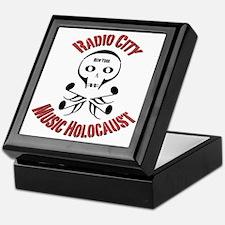 radio-city-2a Keepsake Box