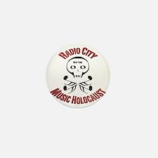 radio-city-2a Mini Button