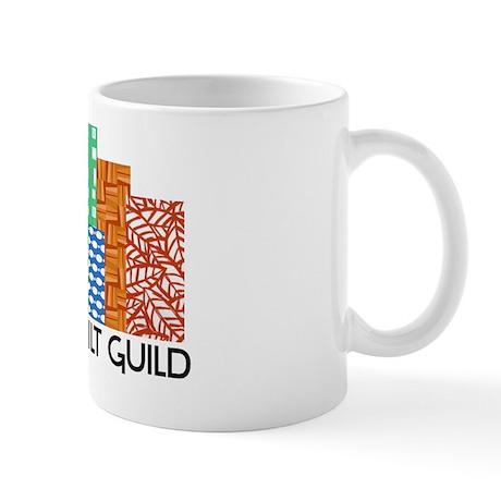 CMQGv4 Mug
