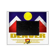 Denver (Flag 10) Picture Frame