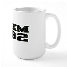 Salem 1692 Mug