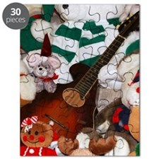 JOURNAL_Christmas_Mandolins5 Puzzle