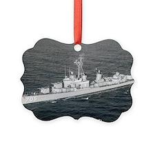 compton postcard Ornament