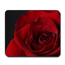 2011vDayRose_7_16x20 Mousepad