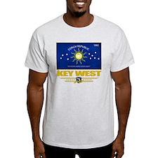Key West (Flag 10) T-Shirt