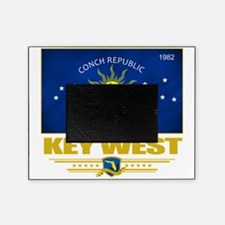 Key West (Flag 10) Picture Frame
