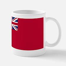 Red Ensign - Royal Merchant Navy Mug