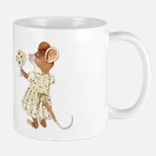 Daisy Bouquet Mouse Mug