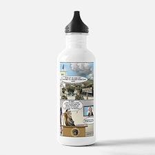 SanOnfreNuclear Water Bottle