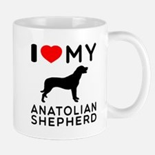 I love My Wire Fox Terrier Mug