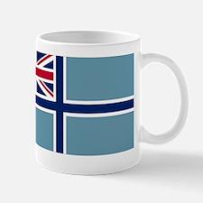 British Civil Air Ensign Mug