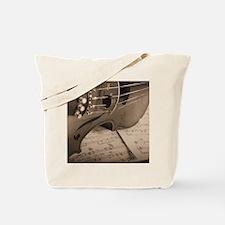 alteredCurves_16x20 Tote Bag