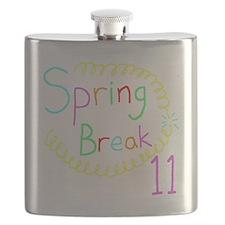 Spring Break 11 Flask