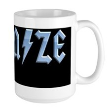 union-metal-OV Mug