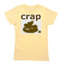 crap Girl's Tee