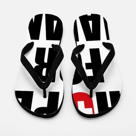 japanB3 Flip Flops