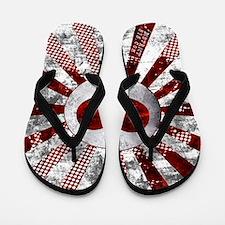 japanrelief2011_12_ipad Flip Flops