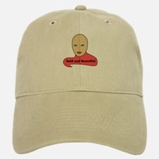 Bald and Beautiful v1.1 Baseball Baseball Baseball Cap