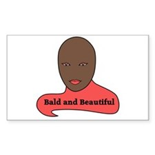 Bald and Beautiful v1.1 Decal