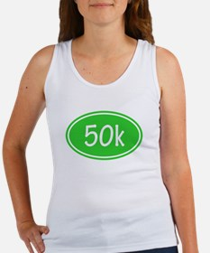 Lime 50k Oval Tank Top