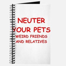 pets Journal